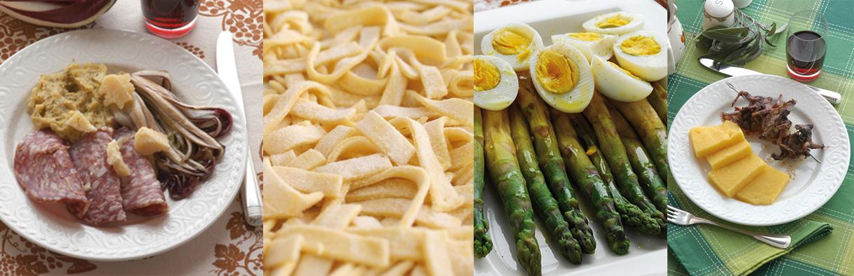 La Nostra Cucina Ristorante Farina Cucina Tipica Veneta